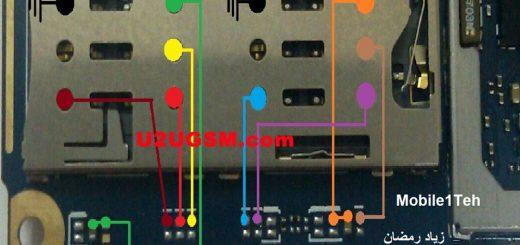 Sony Xperia XA Ultra F3212 Insert Sim Card Problem Solution Jumper Ways