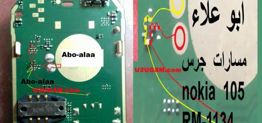 Nokia 105 Ringer Solution Jumper Problem Ways