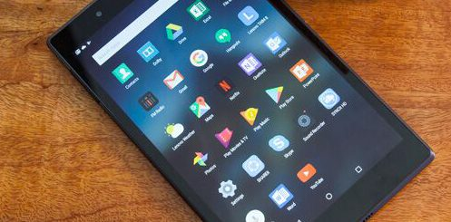 Lenovo Tab 4 8 Plus User Guide Manual Tips Tricks Download