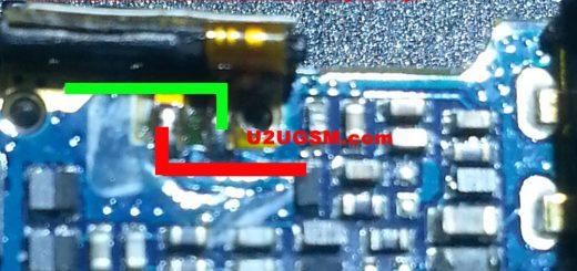 Coolpad 5190 Power Button Solution Jumper Ways