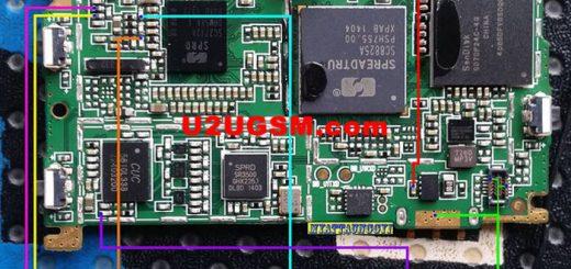 Coolpad 8079 Usb Charging Problem Solution Jumper Ways
