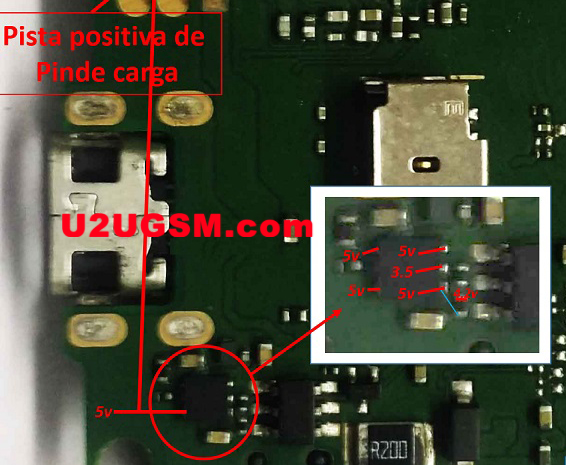 Huawei Ascend Y330 Charging Solution Jumper Problem Ways