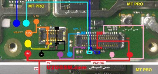 Huawei Y7 Prime TRT-L21A Ringer Solution Jumper Problem Ways