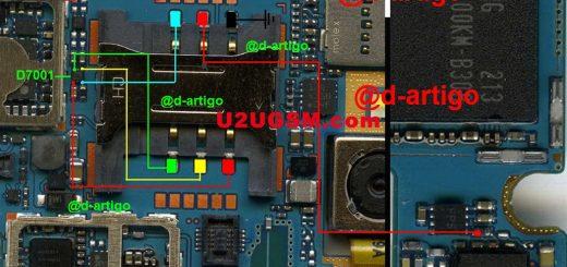 LG Optimus L5 E615 Insert Sim Card Problem Solution Jumper Ways