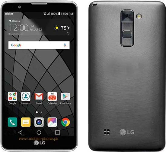 Lg Stylo 4 User manual boost mobile hard reset