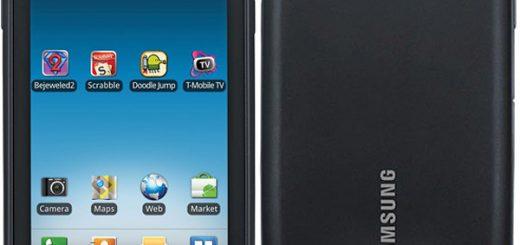 Samsung Exhibit 4G User Guide Manual Tips Tricks Download