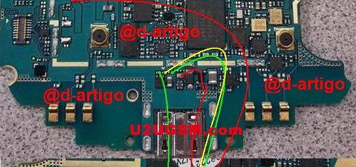 Samsung Galaxy S3 i535 Usb Charging Problem Solution Jumper Ways