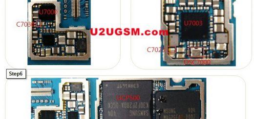 Samsung Galaxy S5 G900T no power problem solution