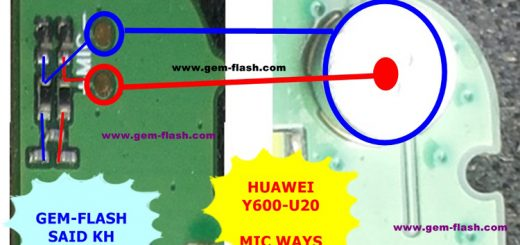 Samsung Galaxy S6 Mic Solution Jumper Problem Ways Microphone