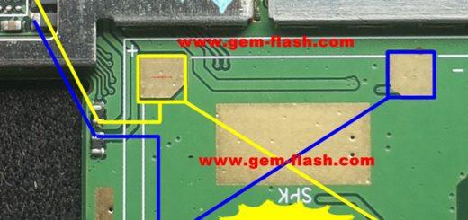 Huawei Y600-U20 Ringer Solution Jumper Problem Ways