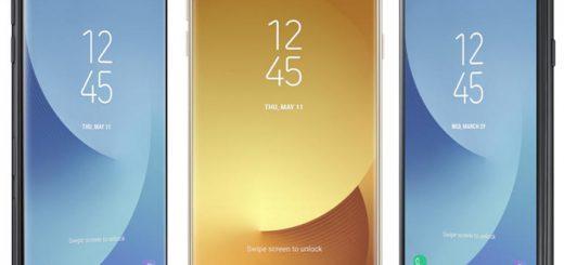 User manual of Samsung j7 pro black Screen Turning