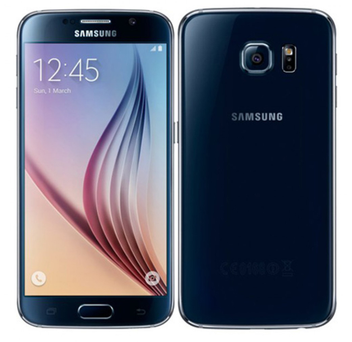 Manual pdf Samsung Galaxy S6 G920