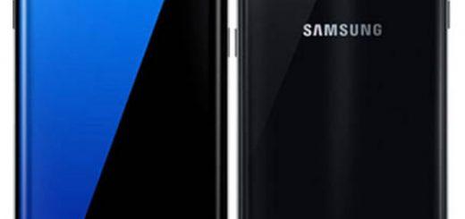 Samsung Galaxy S7 edge G935F User Guide Manual Tips Tricks Download