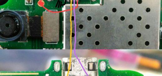 Andromax C2 AD688G Usb Charging Problem Solution Jumper Ways