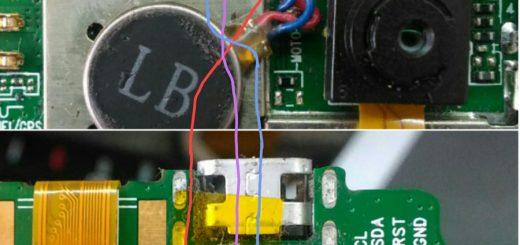 Harga Advan Vandroid i4A Usb Charging Problem Solution Jumper Ways