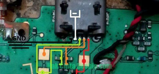 Lenovo A316i Usb Charging Problem Solution Jumper Ways