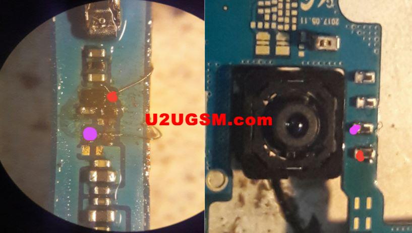 Samsung Galaxy J7 Prime G610m Power Button Solution Jumper