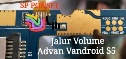 Harga Advan S5 Volume Up Down Keys Not Working Problem Solution Jumpers