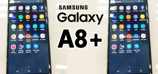 Samsung Galaxy A8+ Plus 2018 User Guide Manual Tips Tricks Download