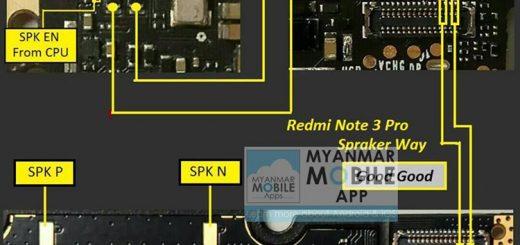 Xiaomi Redmi Note 3 Ringer Solution Jumper Problem Ways