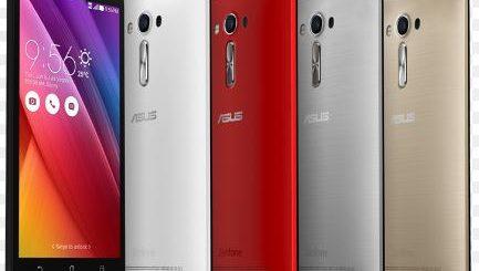 Asus Zenfone 2 Laser ZE550KL User Guide Manual Tips Tricks Download