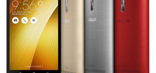 Asus Zenfone 2 Laser ZE601KL User Guide Manual Tips Tricks Download