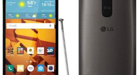 LG G Stylo (CDMA) User Guide Manual Tips Tricks Download