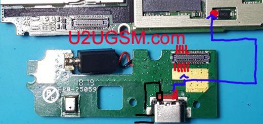 Micromax Bharat 5 Charging Problem Solution Jumper Ways