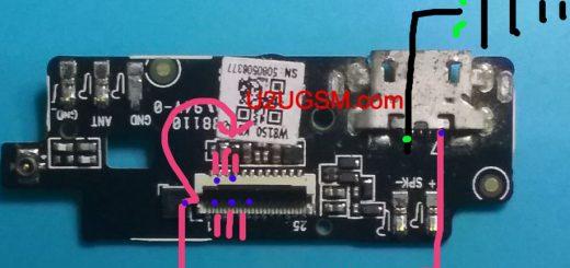 Micromax Canvas Xpress 2 E313 Charging Solution Jumper Problem Ways