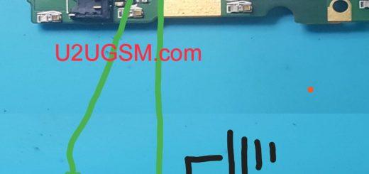 Motorola Moto G5 Charging Solution Jumper Problem Ways