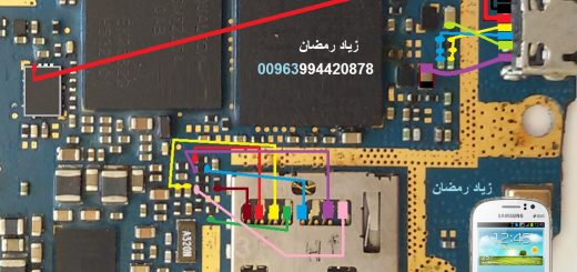 Samsung Galaxy Fame Duos Memory Card Not Working Problem