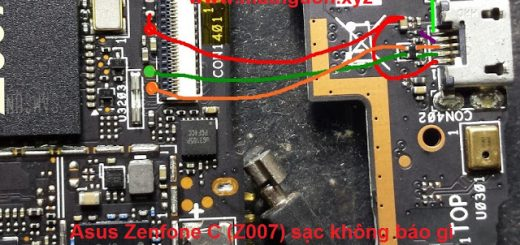 Asus Zenfone Z007 Usb Charging Problem Solution Jumper Ways