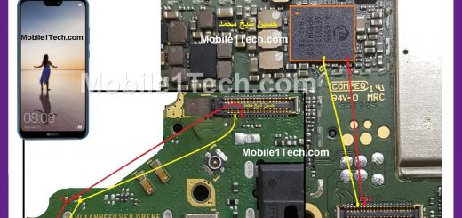 Huawei P20 Lite Mic Solution Jumper Problem Ways Microphone