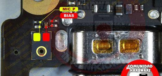 Motorola Moto G7 Plus Mic Problem Solution Microphone Not Working Jumpers Ways