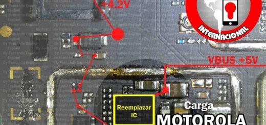Motorola Moto X Play XT1563 Charging Solution Jumper Problem Ways