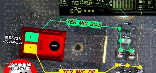 Motorola Moto X4 Mic Problem Jumper Solution Ways Microphone Not Working