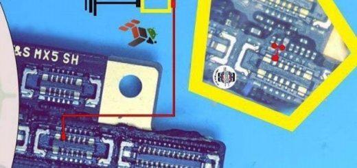 iPhone 7 Power Button Solution Jumper Ways