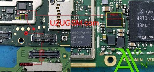 Huawei Y6II Charging Problem Solution Jumper Ways No Charging