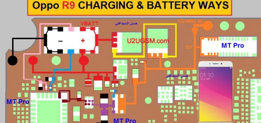Nokia Asha 206 Charging And Usb Ways 100  Working Solution