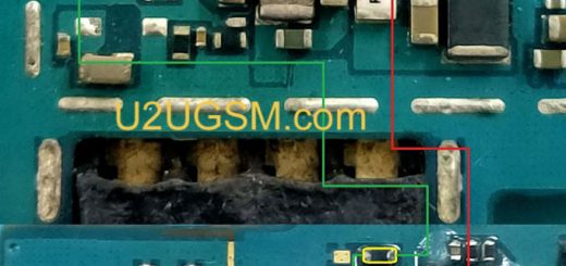 Samsung Galaxy J4 J400 Mic Solution Jumper Problem Ways Microphone