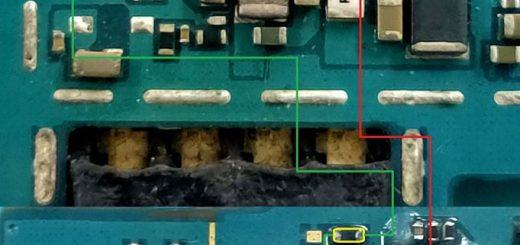 Samsung Galaxy J4 J400F Mic Problem Jumper Solution Ways Microphone Not Working