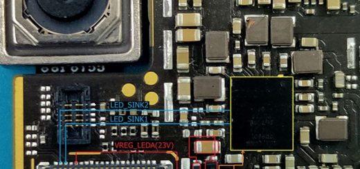 Xiaomi Redmi Note 5 Display Problem Solution Jumper Ways
