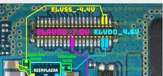 Samsung Galaxy J1 Ace J110 Light Problem Solution Jumper Ways