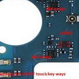 Samsung Galaxy A5 A500F BACK KEY Not Working Solution Samsung Galaxy A5 A500F back key jumper
