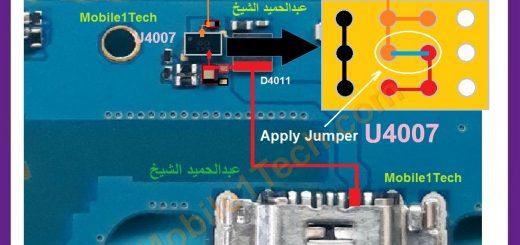 Samsung Galaxy J4 Plus J415 Usb Charging Problem Solution Jumper Ways