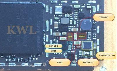 Vivo Y52 Charging Solution Jumper Problem Ways