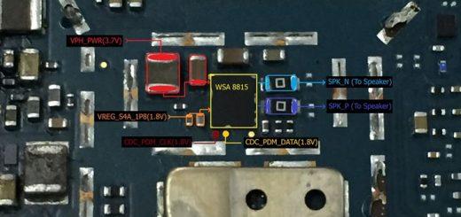 Xiaomi Mi 5s Plus Ringer Solution Jumper Problem Ways