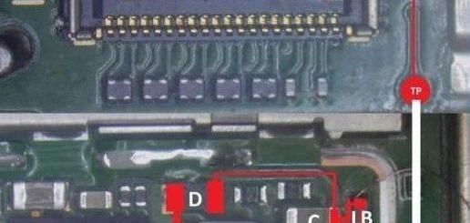 Huawei Y9 2018 Light Problem Solution Easy Jumper Ways