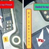 Redmi 9C Test Points Pin Out Solution Flash Point